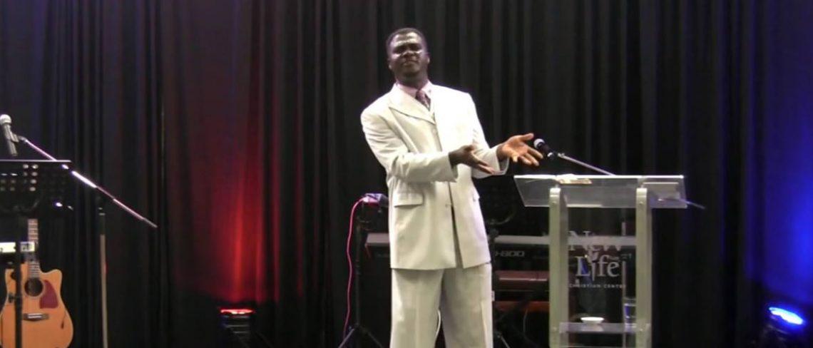 Mp3 Sermon   World Vision Crusade Outreach Ministries